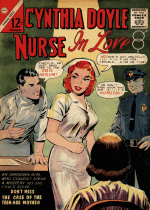 Thumbnail for Cynthia Doyle, Nurse in Love