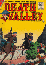 Cover For Death Valley