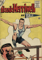 Thumbnail for Frank Merriwell at Yale
