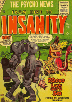 Thumbnail for From Here to Insanity