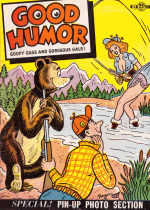 Thumbnail for Good Humor (1948 Series)