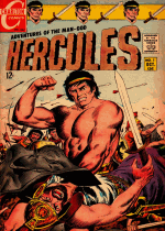 Thumbnail for Hercules