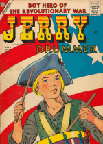 Cover For Jerry Drummer