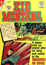 Thumbnail for Kid Montana