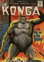 Thumbnail for Konga
