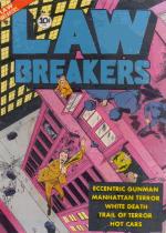 Thumbnail for Lawbreakers