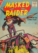Thumbnail for Masked Raider