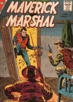 Thumbnail for Maverick Marshal
