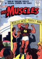 Thumbnail for Mr. Muscles
