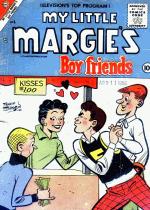 Cover For My Little Margie's Boyfriends