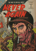 Thumbnail for Never Again