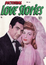 Thumbnail for Pictorial Love Stories