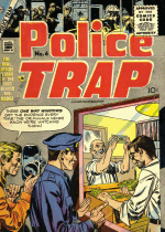 Thumbnail for Police Trap
