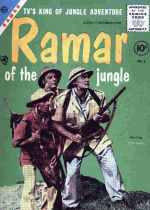 Thumbnail for Ramar of the Jungle
