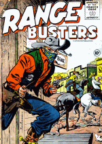 Thumbnail for Range Busters