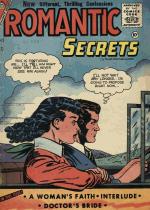 Thumbnail for Romantic Secrets