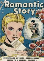 Thumbnail for Romantic Story