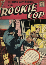 Thumbnail for Rookie Cop