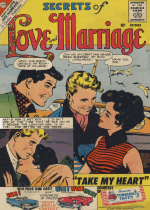 Thumbnail for Secrets of Love and Marriage