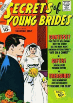 Thumbnail for Secrets of Young Brides