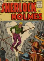 Thumbnail for Sherlock Holmes