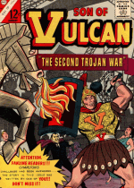 Thumbnail for Son of Vulcan
