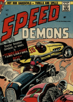 Thumbnail for Speed Demons