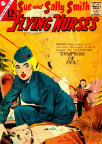 Thumbnail for Sue and Sally Smith, Flying Nurses