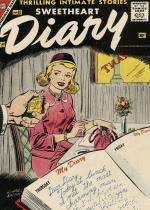 Thumbnail for Sweetheart Diary