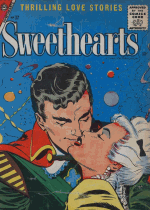 Thumbnail for Sweethearts