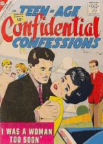Thumbnail for Teen-Age Confidential Confessions