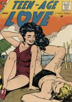 Thumbnail for Teen-Age Love
