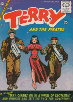 Thumbnail for Terry and the Pirates
