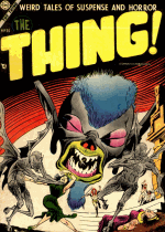 Thumbnail for The Thing