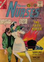 Thumbnail for Three Nurses