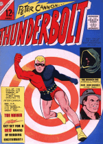 Thumbnail for Thunderbolt