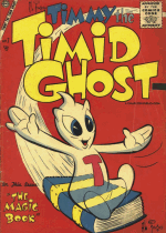Thumbnail for Timmy the Timid Ghost