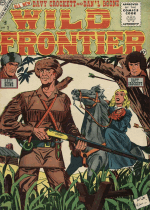 Thumbnail for Wild Frontier