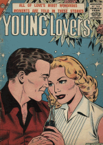 Thumbnail for Young Lovers