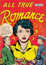 Cover For All True Romance