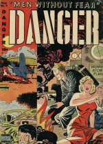 Thumbnail for Danger