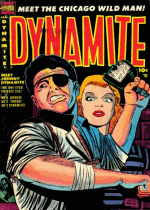 Thumbnail for Dynamite