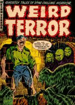 Thumbnail for Weird Terror