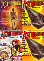 Thumbnail for Astounding Stories Compilations