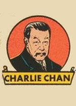 Cover For Charlie Chan Archives