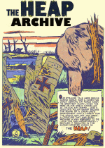 Thumbnail for The Heap Golden Age Archives