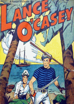 Thumbnail for Lance O'Casey Archives