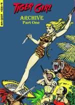 Thumbnail for Tiger Girl Archives