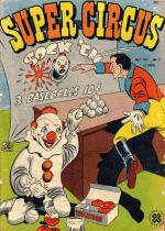 Thumbnail for Super Circus