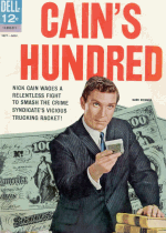 Cover For Cain's Hundred